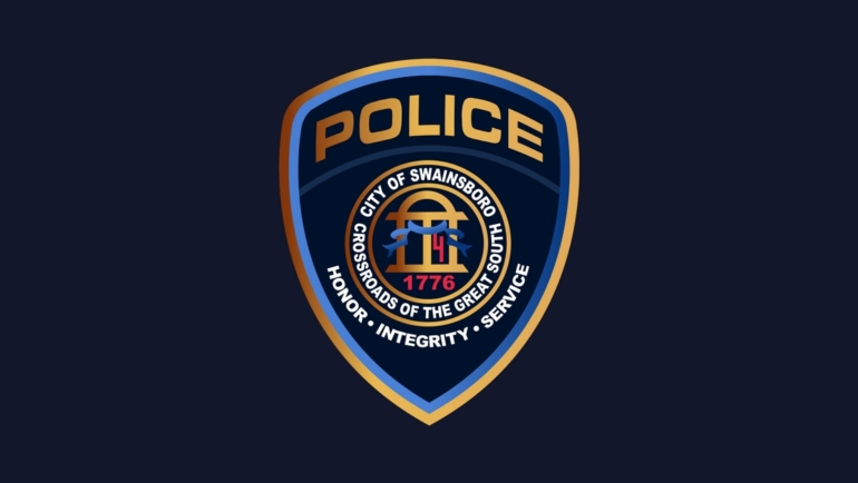 Swainsboro Police Department Executes Lucky Street Drug Bust